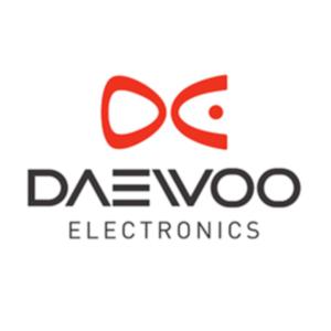 Logo Servicio Técnico Daewoo Tarragona