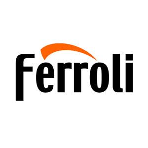 Logo Servicio Técnico Ferroli Tarragona