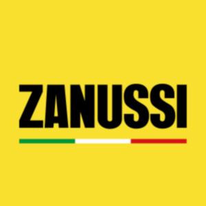 Logo Servicio Técnico Zanussi Tarragona