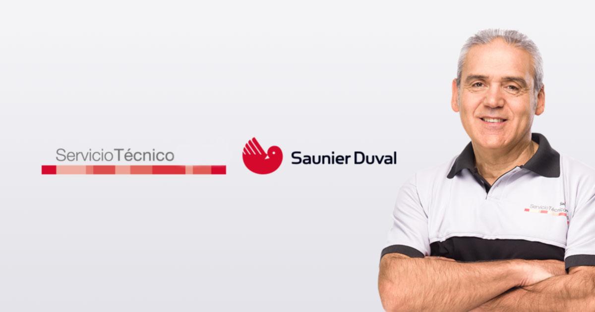 Técnico Saunier Duval Tarragona